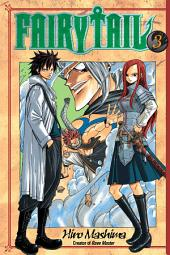 Fairy Tail: Volume 3