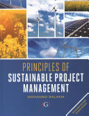 Principles of Sustainable Project Management