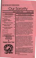 Our Sorority PDF