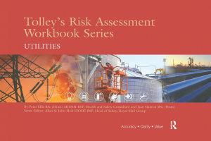 Tolley s Risk Assessment Workbook Series  Utilities PDF