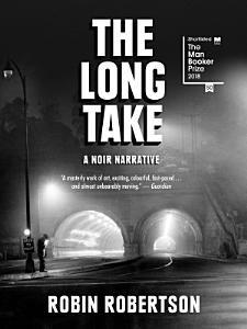 The Long Take Book