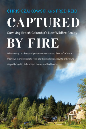 Captured by Fire PDF