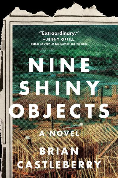 Download Nine Shiny Objects Book