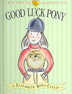 Good Luck Pony