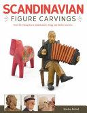 Scandinavian Figure Carving