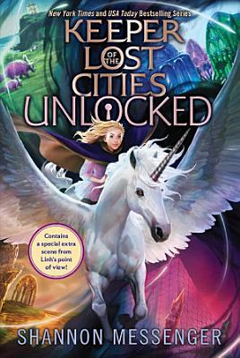 Unlocked Book 8 5