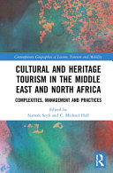 Cultural and Heritage Tourism in the Middle East and North Africa PDF