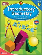 Master Math, Grade 6: Introductory Geometry