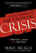 God's Answer to the Growing Crisis