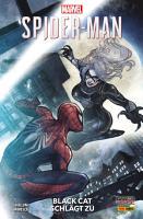 Spider Man   Black Cat schl  gt zu PDF