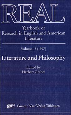 Literature and Philosophy PDF