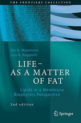 LIFE   AS A MATTER OF FAT PDF