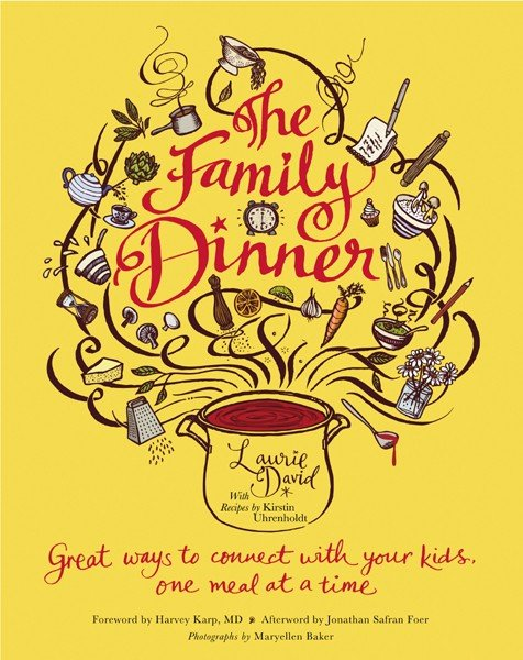 Download The Family Dinner Book