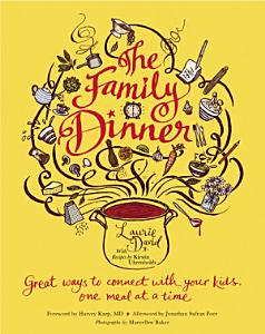 The Family Dinner Book