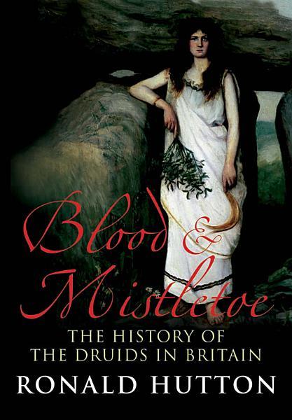 Download Blood   Mistletoe Book