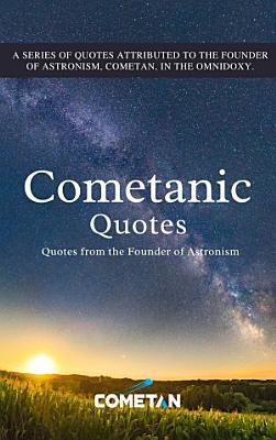 Cometanic Quotes PDF