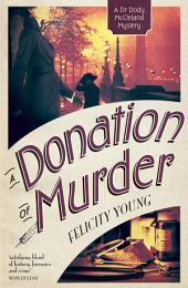 A Donation of Murder