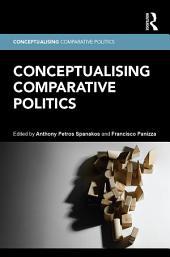 Conceptualising Comparative Politics