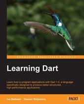 Learning Dart