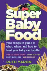 Super Baby Food Book PDF