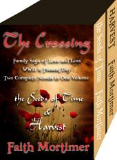 The Crossing - Boxed Set - Two Romantic Suspense & Adventure Novels