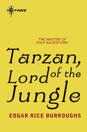 Tarzan  Lord of the Jungle PDF