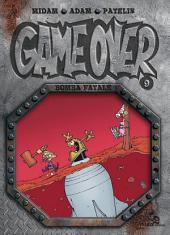 Game Over Tome 09: Bomba Fatale