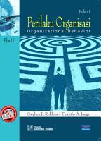 Perilaku Organisasi 1  ed  12  HVS PDF