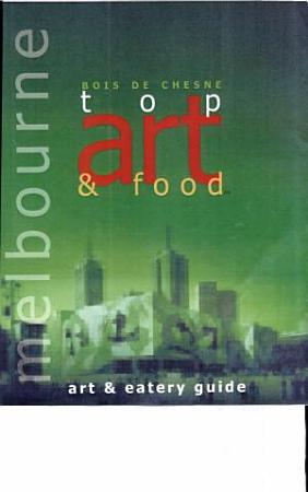 Top Art   food   Melbourne PDF