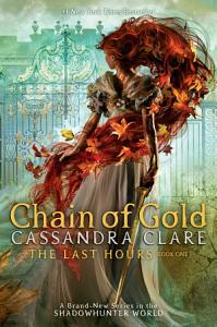 Chain of Gold Book