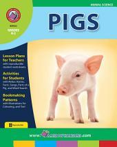 Pigs Gr. K-2