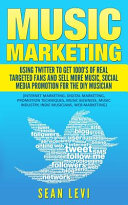 Music Marketing : Using Twitter to Get 1000's of Real Targeted Fans