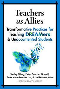 Teachers as Allies PDF