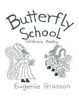 Butterfly School  Children s Poetry PDF