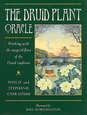The Druid Plant Oracle PDF