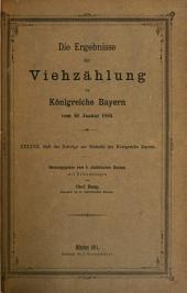 Beiträge zur Statistik Bayerns: Ausgabe 47