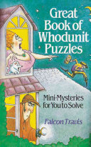 Great Book of Whodunit Puzzles