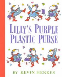 Lilly S Purple Plastic Purse Book PDF