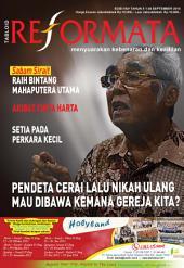 Tabloid Reformata Edisi 192 Oktober 2015