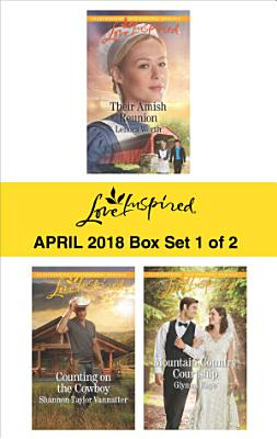 Harlequin Love Inspired April 2018   Box Set 1 of 2 PDF