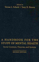 A Handbook for the Study of Mental Health PDF