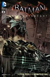 Batman: Arkham Knight (2015-) #4