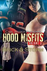 Hood Misfits Volume 3