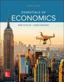 ISE Essentials of Economics