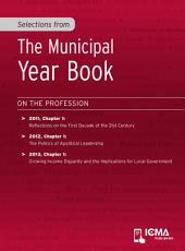 Selections from The Municipal Year Book: On The Profession