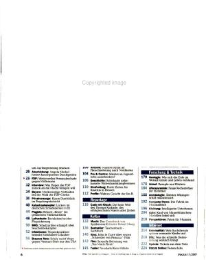 Focus PDF