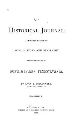The Historical Journal PDF