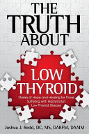 The Truth about Low Thyroid Book