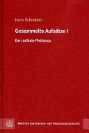 Gesammelte Aufs  tze PDF