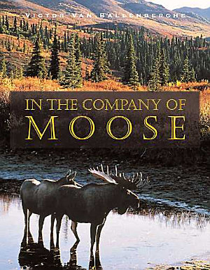 In the Company of Moose PDF